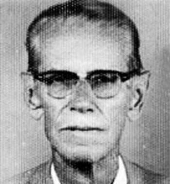JOSE DE BARROS OLIVEIRA